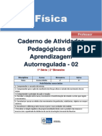 Fisica Regular Professor Autoregulada 1s 2b