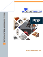 Multilines Company Profile -2019(mlelecmech)