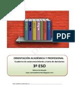 Cuadernillo de Autoconocimiento_3º ESO