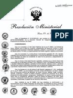 RM N 225-2019-MINSA RIS Texto Completo
