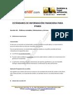Seccion10 Politicas Contables Estimaciones y Errores