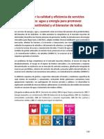 Bases Plan Nacional de Desarrollo 2018 - 2022 - Capítulo energía