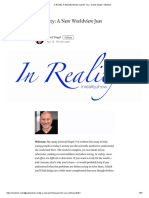 In Reality_ A New Worldview Just for You – David Siegel – Medium.pdf