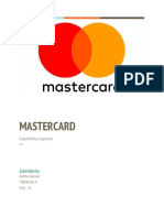 digital media marketing-master card