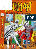 Kaliman - El Valle de Los Vampiros #0022