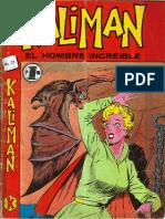 Kaliman - El Valle de Los Vampiros #0023