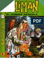 Kaliman - El Valle de Los Vampiros #0024