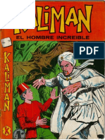 Kaliman - El Valle de Los Vampiros #0026