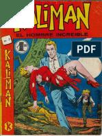 Kaliman - El Valle de Los Vampiros #0027