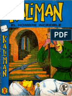 Kaliman - El Valle de Los Vampiros #0028