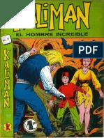 Kaliman - El Valle de Los Vampiros #0029