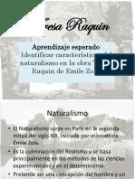 Teresa Raquin Diapos