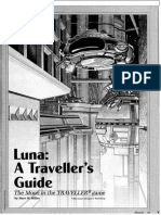 Luna a Traveller's Guide