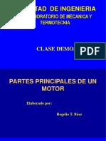Maquinas Termicas II Clase Demostrativa