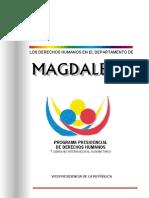 Conflicto Magdalena