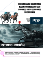 exposicion equinos ARRITMIAS