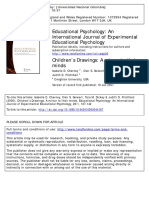 Pregrado - Cherney, I.D., Seiwert, C.S., Dickey T.M. & Flichtbeil J.D. (2006). Children's Drawings. a Mirror to Their Minds
