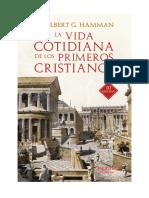 VidacotidianaPrimerosCristianos_Hamman.pdf