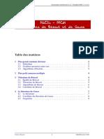 02 Cours Pgcd Ppcm Bezout Gauss