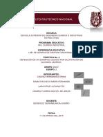 Quimica de grupos funcionales