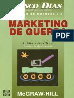 Marketing de Guerra - Al Ries y Jack Trout.pdf