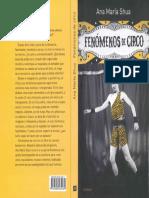 Fenómenos de circo Ana María Shua.pdf