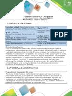 Syllabus Del Curso Propiedades y Contaminación Del Suelo