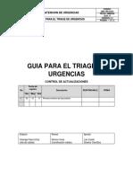 Curso Técnico en Emergencias Nivel Básico y Avanzado 2.0