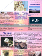 Caves - Grotte in Baronia