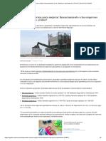 Aprueban Norma Para Mejorar Financiamiento a Las Empresas Exportadoras ¿Cómo_ _ Economía _ Gestion
