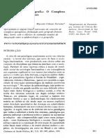 Epistemologia e Geografia- o Complexo Patogênico de Max Sorre