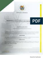 Decreto No.5
