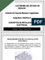 Instalacion Electrica BT.ppt