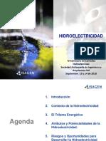 2_Hidroelectricidad - Atributos y Oportunidades