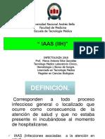 IAAS I