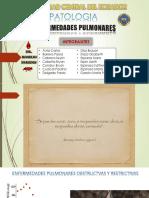 Enfermedades Pulmonares - Grupo 1