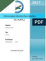 tarea I y II de orientacion vocacional..docx