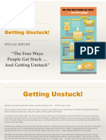 GETTING UNSTUCK Special Report.pdf