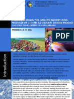 ARDC - Tuan Kentang creative industry