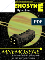 Mnemosyne Space 1