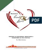 Vencendo as Raposinhas e Resgatando o Romantismo No Casamento (1)