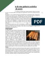 Construcción de una acústica con cuerdas de acero Guitarra.pdf