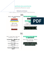 final  how-to handout