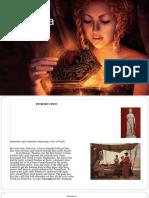 Mitologi Yunani (Pandora)