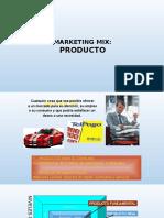 Investigacion de  Mercados  Industriales.pptx
