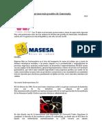 Empresas Más Grandes de Guatemala