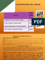 Capital Social_minuta Modificado