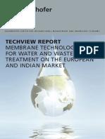 TechView Water Filtration
