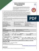 Application Despatchers