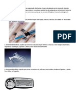 Clasificación de Objetos.docx
